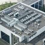Commercial HVAC in Cary, North Carolina