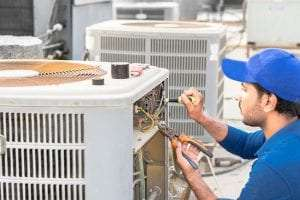 Choosing the Right Heating and Cooling Contractors Doesn't Have to be Stressful